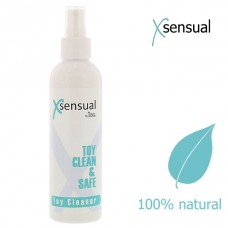 XSensual Clean&Safe - all natural