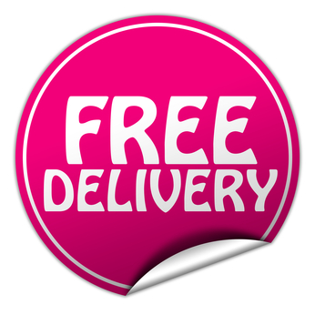 Free shipping internationally